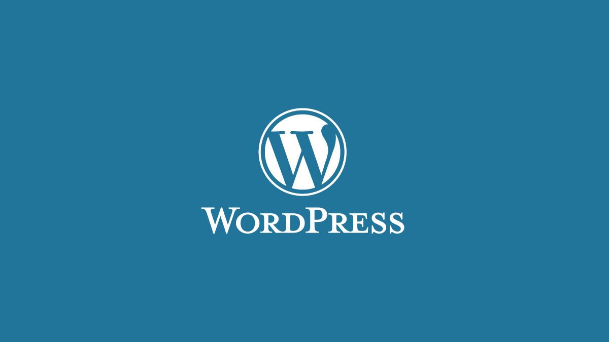 Wordpress Banner 01