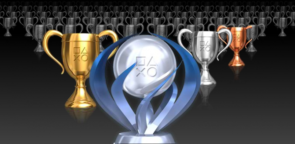 playstation 3 trophies
