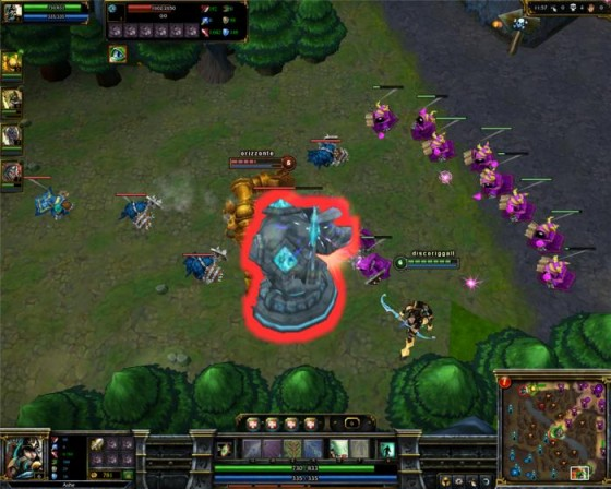 league of legends matchmaking different levels Trophy leagues are groups of players that are all within the same trophy range while in a trophy league, each multiplayer victory will award a loot bonus based on league level summary.