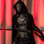 Cosplay impressionante de Skyrim