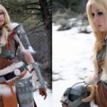 Os melhores cosplays do game Skyrim