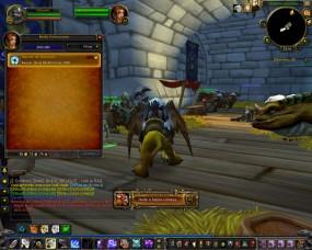 world of warcraft achievement