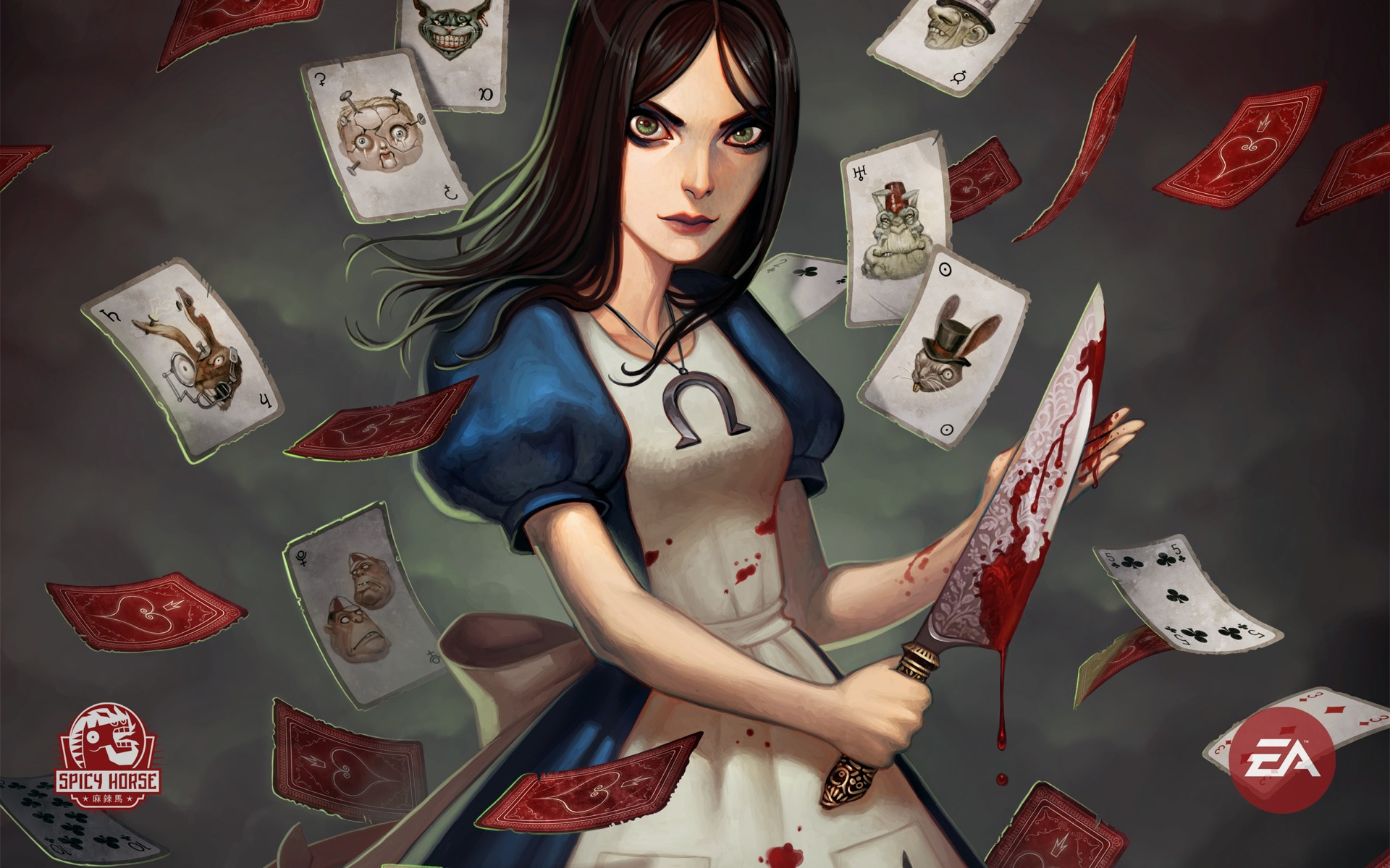 Happiness comes from the little things (Afiliación élite) Alice-Madness-Returns-Wallpaper-Art