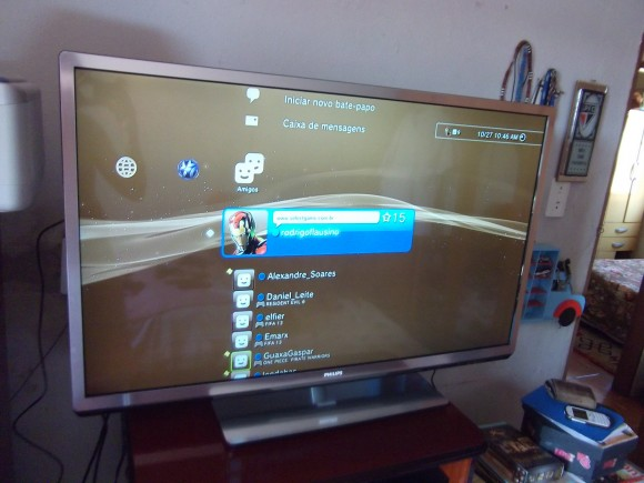 philips tv 3d