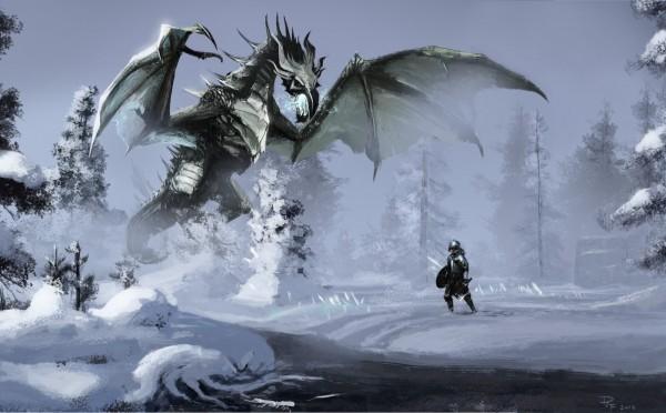 Skyrim Legendary