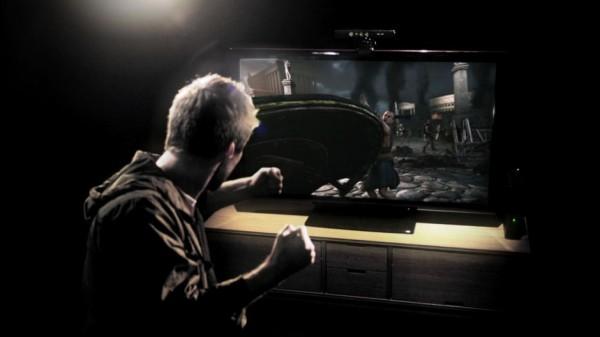 Ryse Kinect Xbox One