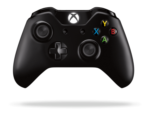Xbox One Controller Joystick