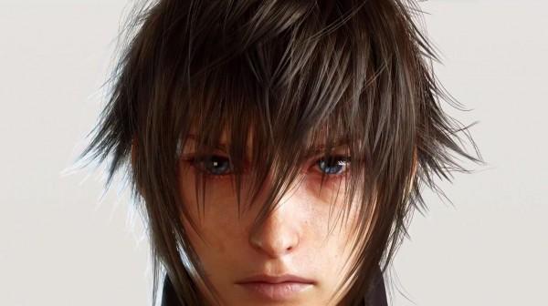 Final Fantasy XV Noctis Lucis Caelum