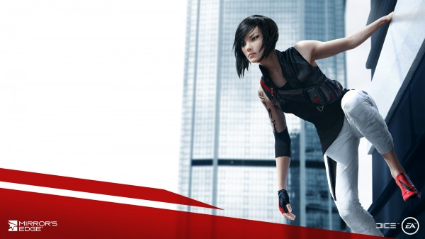 Mirror's Edge Next Gen Wallpaper 1920x1080