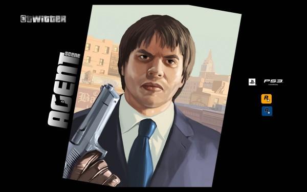 Agent Character - Rockstar Games - Rumor