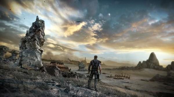 Primeiro trailer com gameplay de Mad Max aparece - Select Game