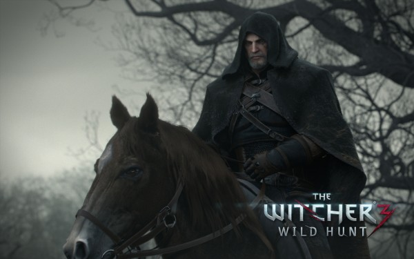 The Witcher 3 Wild Hunt HD wallpaper1/2.