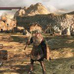 Dark Souls II – Localização e Análise da build Drangleic/Knight