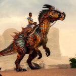 Anunciado Guild Wars 2: Path of Fire, nova expansão do MMO e com lançamento em setembro