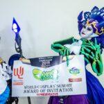 Com cosplays de Odin Sphere, Patrícia Popes e Jessy, da Team Stardust, vencem a WCS e representarão o Brasil no Japão