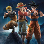 Análise: Jump Force (PC, PS4, Xbox One)