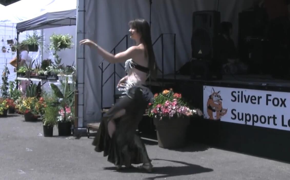 Dança do Ventre Lyanna 03